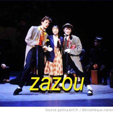 1990 Zazou