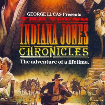 1993 The Young Indiana Jones Chronicles