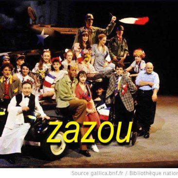 2004-2005 Zazou