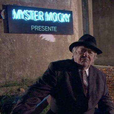 Myster Mocky
