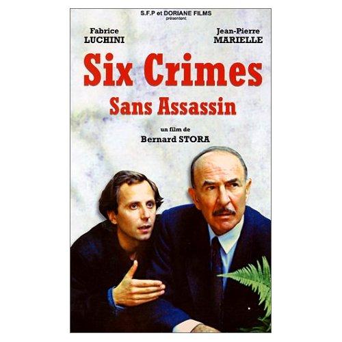 six crimes